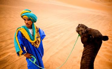 Camel Trekking and Things to do f